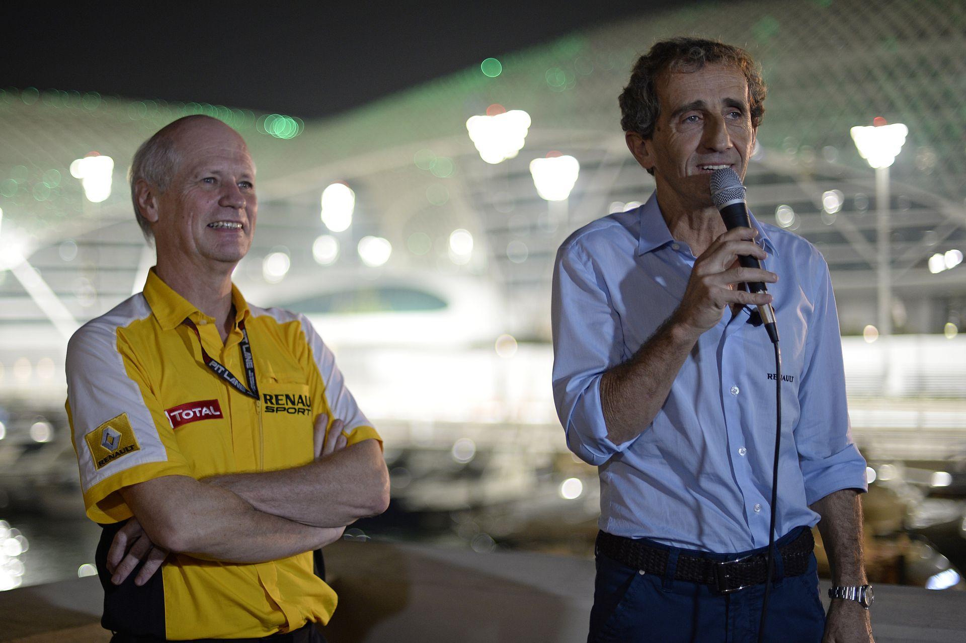 Ha nincsenek az új V6-osok, a Renault és a Mercedes is kiszáll, valamint a Honda nem tér vissza