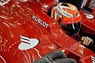 Räikkönen menedzsere: Kimi csalódott a Ferrari miatt, de rendkívül motivált