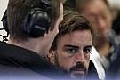 Az első hivatalos kép Alonso balesete után: Beköszönt a spanyol a kórházi ágyáról