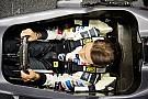 Silvestro április végén autóba ül: C31-es Sauberrel tesztel a pilótanő