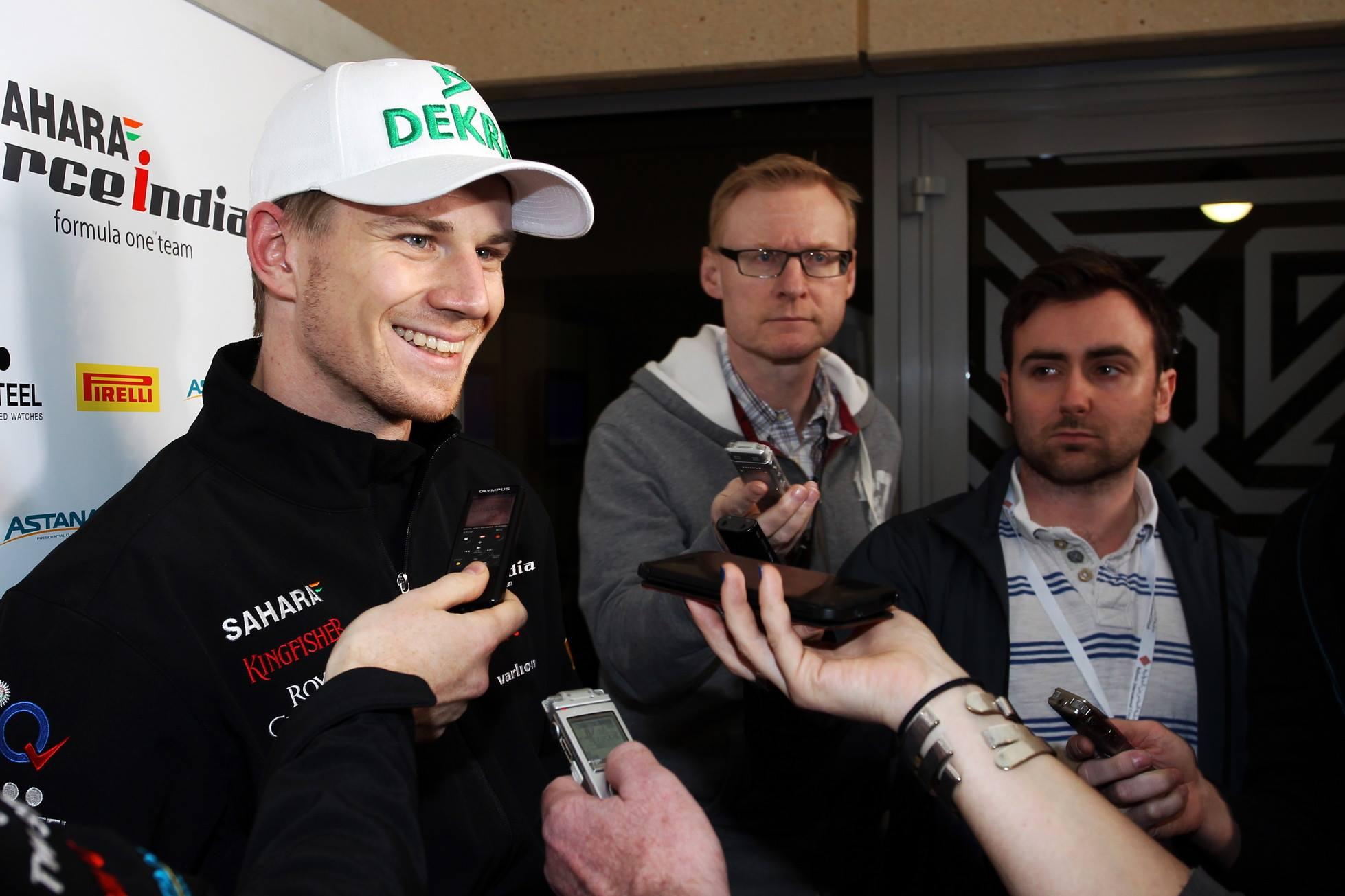 Ezúttal nem brillírozott a Force India, de rendben van a VJM07