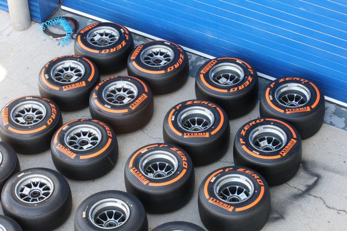 Röviden: A Pirelli ismertette a keverékeit az első négy futamra