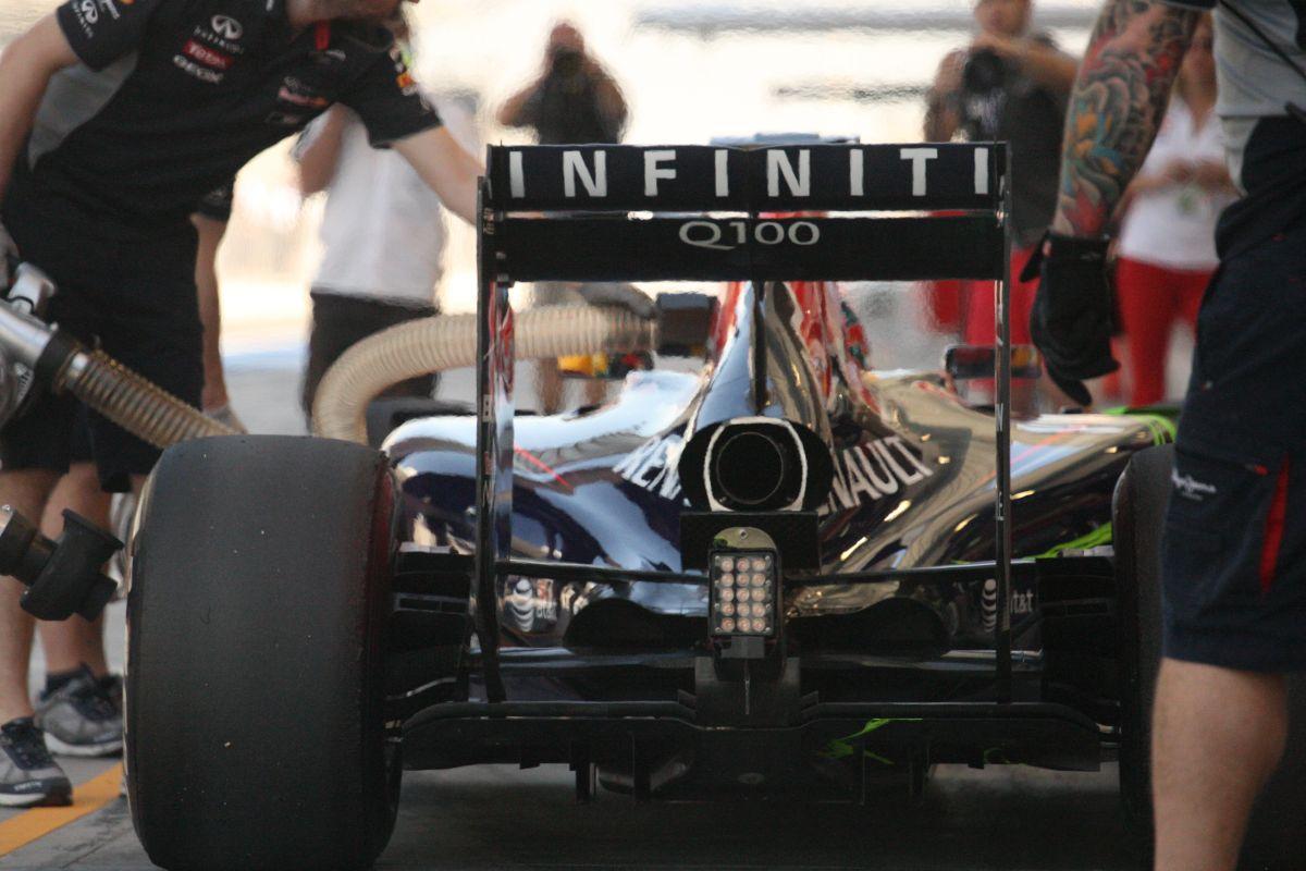 Marko: A 2014-es Red Bull egy igazán jó autó! (Frissítve)