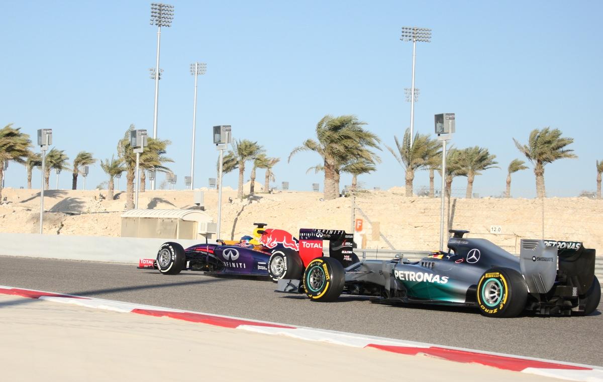 A Red Bull a turbólyuk miatt szenved: a Mercedes reméli, sokáig