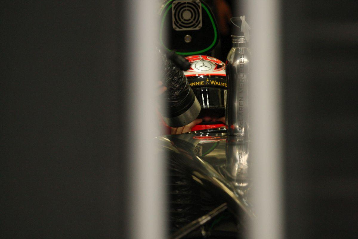 A McLaren gyorsabban visszatér az élre, mint gondolnánk - a főszponzorra még várni kell