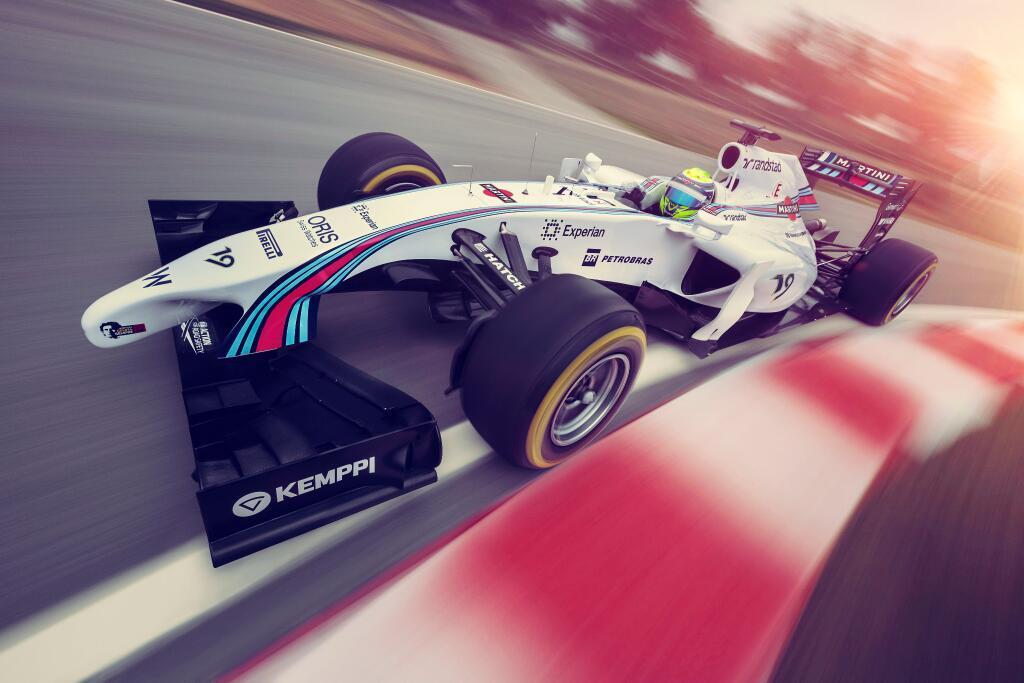 Massa: Szükségem volt arra, hogy elhagyjam a Ferrarit