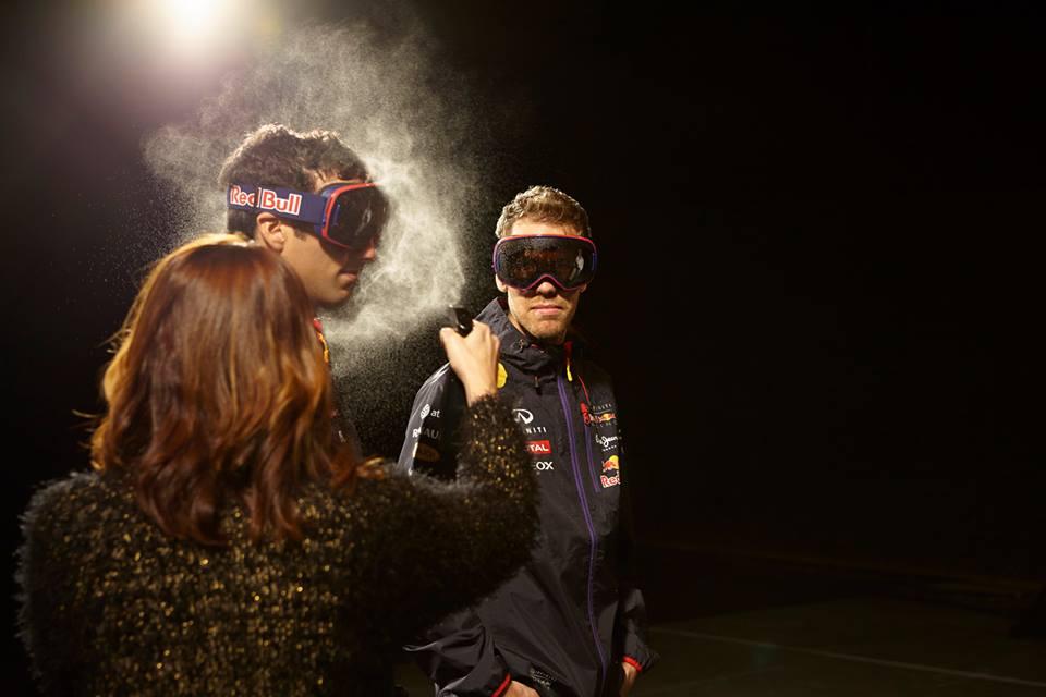 Vettel, egy szerény és egyszerű négyszeres világbajnok