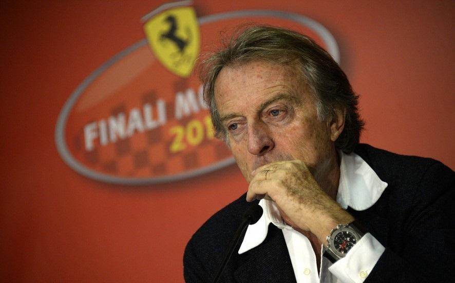 Montezemolo számít az éber FIA-re és a rendíthetetlen rajongókra