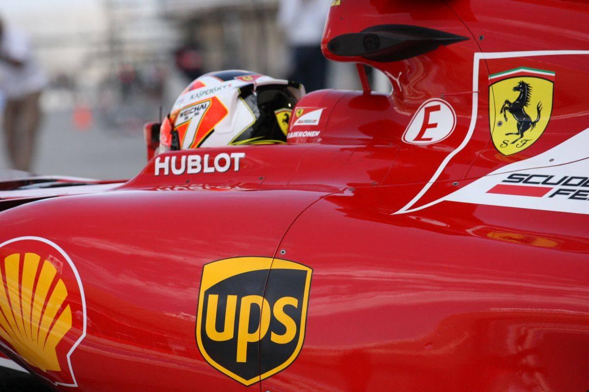 Így rohadt le a Ferrari Raikkönen alatt Ausztráliában