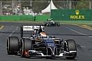 Sauber: Gyenge időmérő edzés