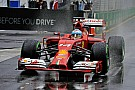 Ausztrál Nagydíj 2014: Hamilton szárnyalt, Ricciardo robbantott, Raikkönen autót tört