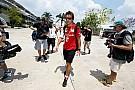 Maláj Nagydíj 2014: Már most rendesen izzadnak az F1-es pilóták