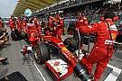 Domenicali szerint túl gyenge a Ferrari a Mercedeshez képest