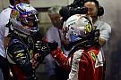 Vettel ziet hereniging met Ricciardo als teamgenoot wel zitten