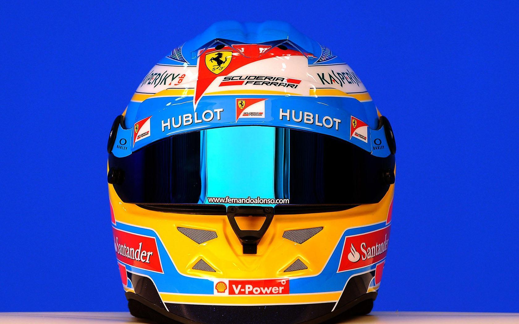 Alonso: Ha nem hozom ki magamból a legjobbat, Raikkönen fog előrébb végezni