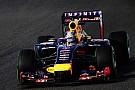 Vettel: miért kellene pánikba esni?