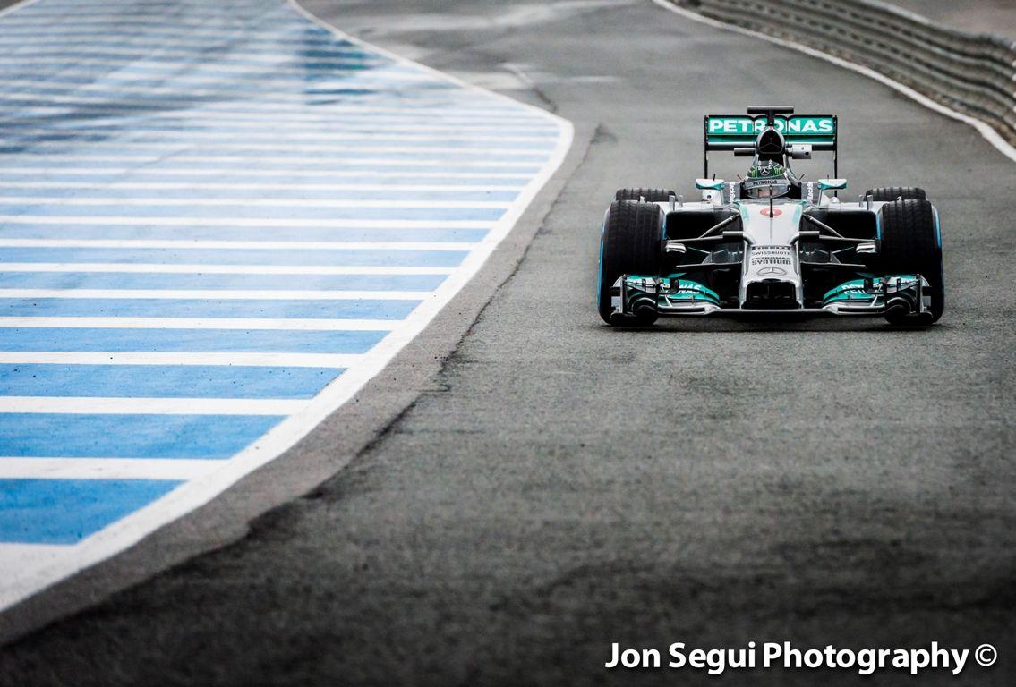 Rosberg: a problémák azért vannak, hogy megoldjuk őket