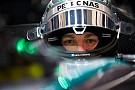 Majdnem háromszor annyit tudott tesztelni a Mercedes, mint a Red Bull