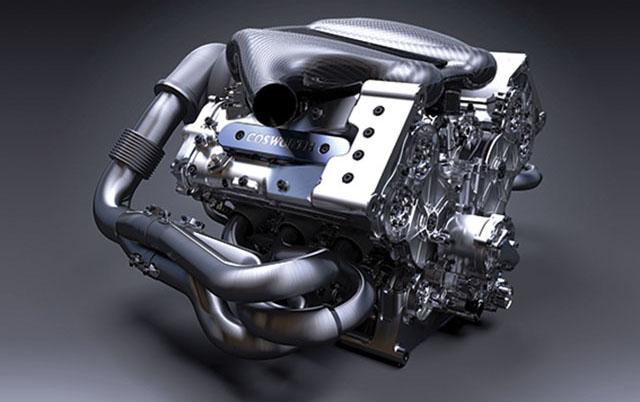 Röviden: A Cosworth ismét visszatérhet a Forma-1-be