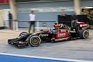 Renault: Elég tapasztaltak vagyunk ahhoz, hogy megoldjuk a gondjainkat