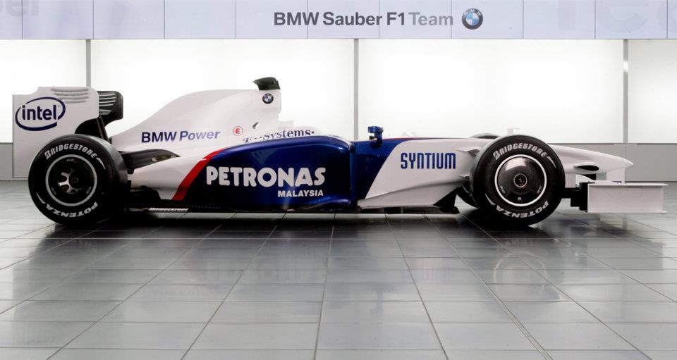 Röviden: a BMW köszöni, de nem tér vissza a Forma-1-be