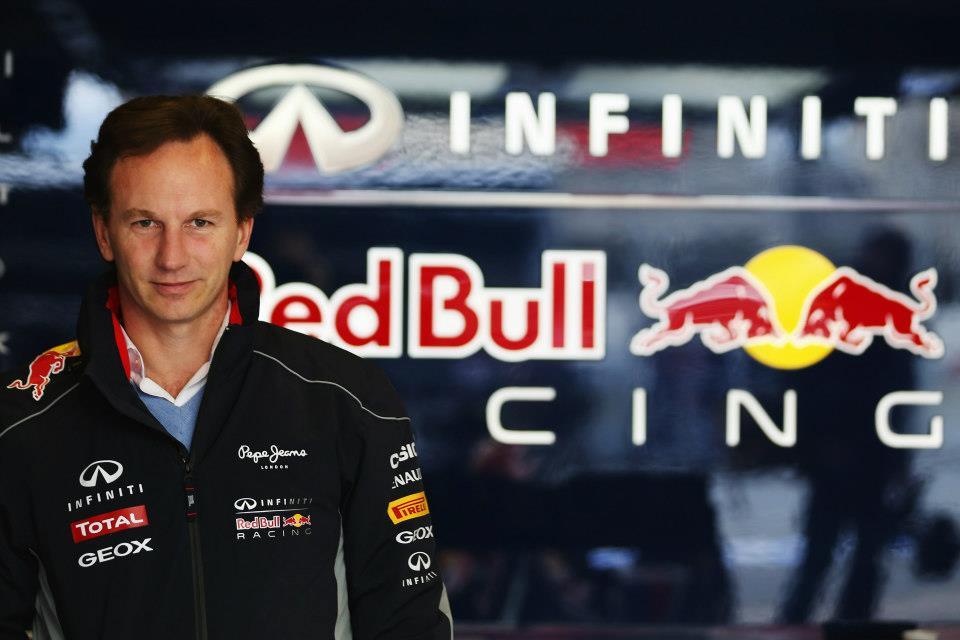 Red Bull: 2013-ban nem voltunk tökéletesek és ez motivál bennünket