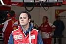 Burti: Massa mindent újrakezdhet és felfrissülhet a Ferrari után
