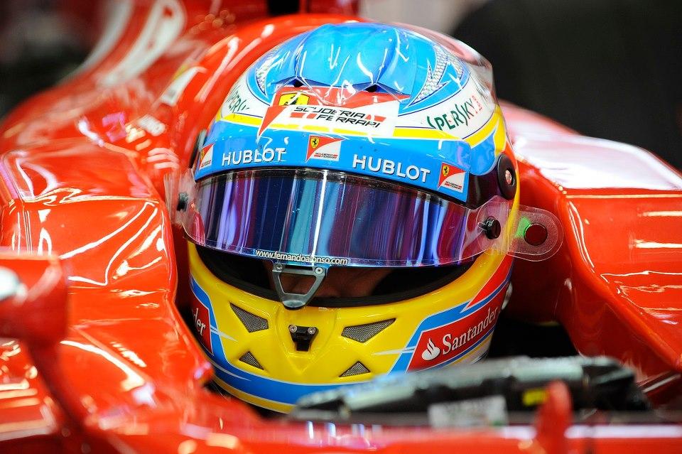 Alonso: Valamit elnéztünk a Ferrarival, de rajta vagyunk az ügyön