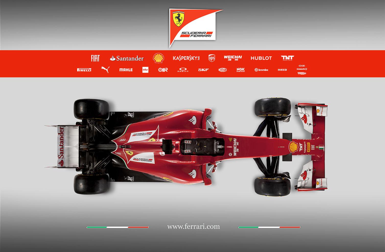 Hivatalos képeken Raikkönen és Alonso szerelése, valamint az új sisakok
