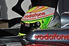 Pérez keményen versenyez, és az F1-nek erről kell szólnia