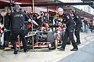 Button és Raikkonen: vicces és nemtörődöm hozzáállás a Mercedes-tesztről