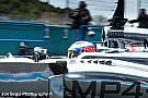 Button vezeti az vizes jerezi tesztet a McLarennel