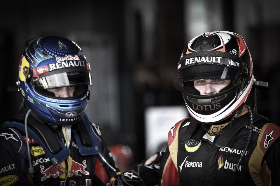DC: Raikkonen a tökéletes partner Vettel számára