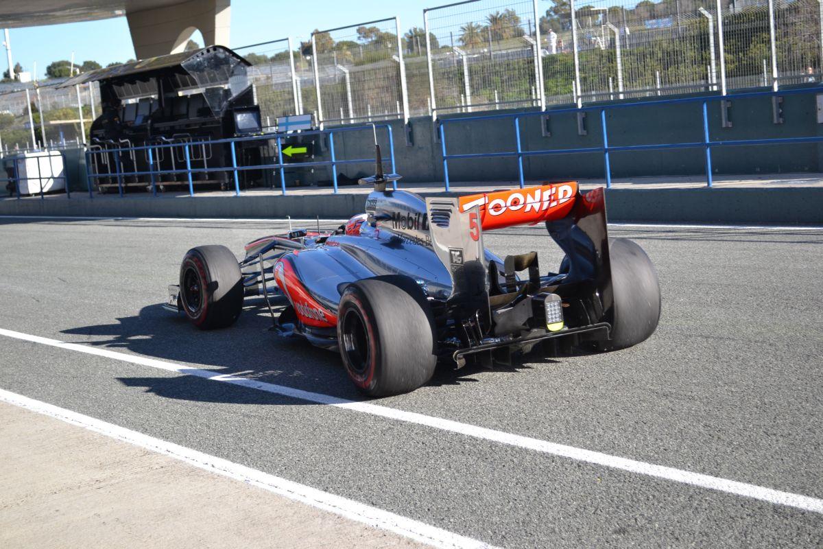 McLaren: Csak óvatosan a jósolgatással!