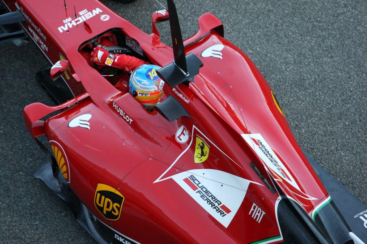 Jerez: Kövesd élőben az utolsó jerezi F1-es tesztnapot (ÉLŐ)