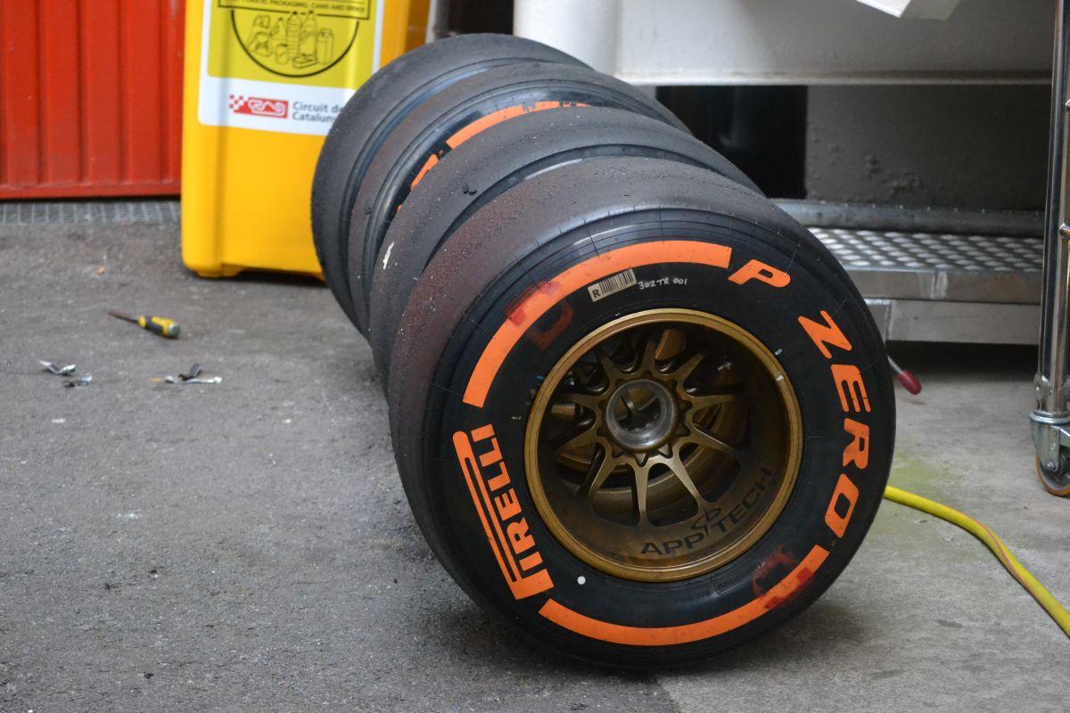 Lotus: A Pirellinek nem szabadott volna belenyúlnia a játékunkba