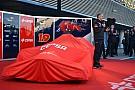 Kémkedés a Toro Rosso gyárában: az SRT10 már várja a bemutatót