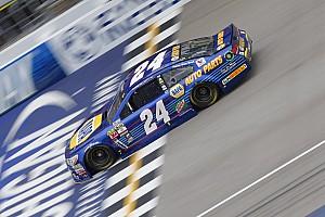 NASCAR Cup Reporte de prácticas Elliott marcó el camino en la primera práctica de Michigan
