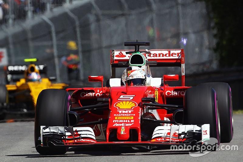 В FIA подтвердили использование жетонов Honda и Ferrari