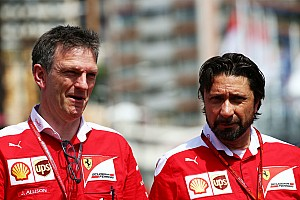 F1 Noticias de última hora ¿James Allison podría dejar Ferrari?