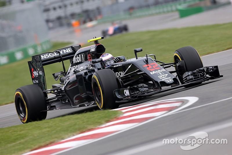 Хюлькенберг очікує на успіх McLaren в решті сезону 2016