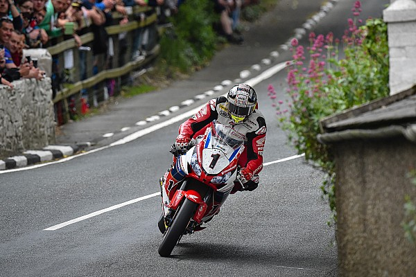 Isle of Man TT: John McGuinness – 46 Podeste in 20 Jahren