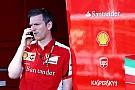 Allison heeft geen plannen om Ferrari te verruilen voor Renault
