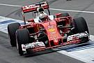 Арривабене признал ошибочность тактики Ferrari