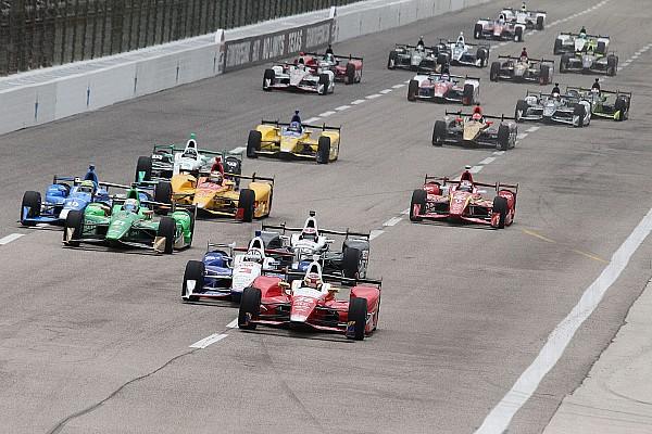 IndyCar La carrera de Texas de IndyCar se pospone hasta agosto