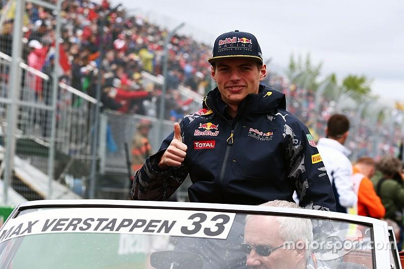 Verstappen elegido Piloto del Día en Canadá