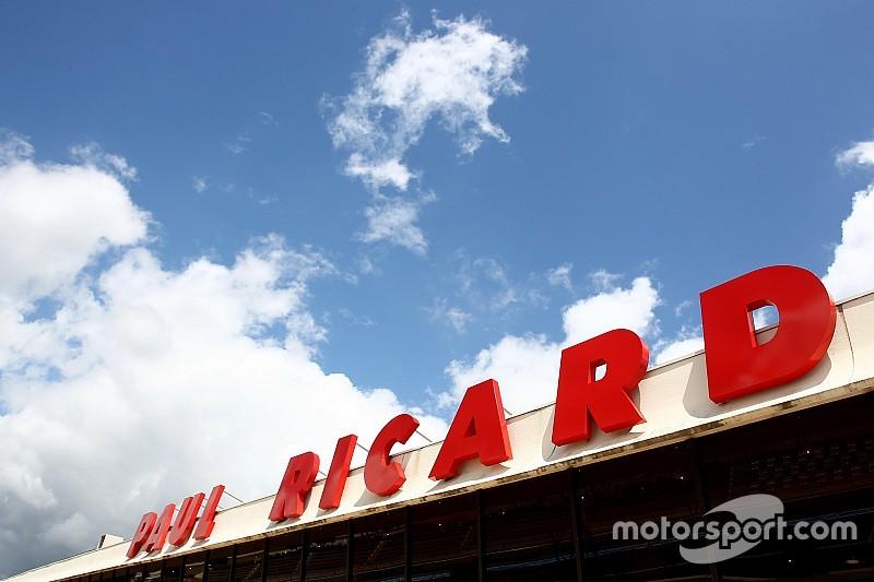 Red Bull проведуть тести в Поль Рікар