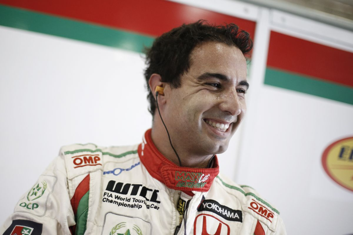 Bennani megszerezte a Honda idei első győzelmét, Michelisz az ötödik!