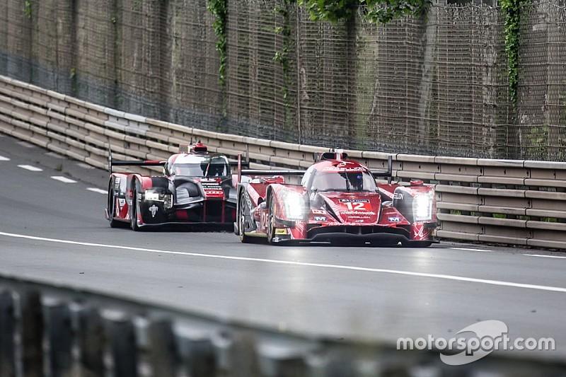 """""""Verkeer op Le Mans speelt dit jaar nog grotere rol"""", voorspelt Jarvis"""