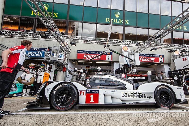 Mark Webber considera que Audi es favorito en Le Mans